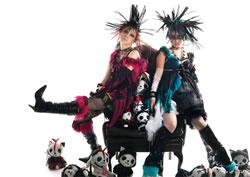 MySpace JAPANの2周年ライヴに、HANGRY&ANGRY、jealkbらが出演決定!