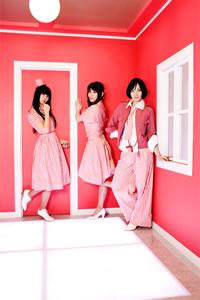 Perfume、ライヴDVDのリリースが決定!