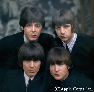 ザ・ビートルズ、リマスター盤100万枚出荷からスタート! 発売日にスペシャル・イベントも開催決定。