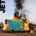 JET、EMI移籍第1弾となる新作『シャカ・ロック』がついにリリース!