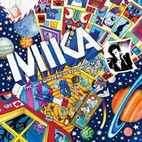 MIKA、明日発売を迎えるニュー・アルバムに込めた思いとは!?