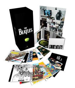 ザ・ビートルズ、リマスター盤の大ヒットで3部門の歴代1位記録を樹立!