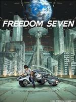 人気OVAシリーズ『FREEDOM』の特別編がリリース決定