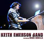 キース・エマーソン・バンドが初のスタジオ・アルバムを発表!来日公演も決定