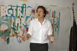 ザ・ファイアーマン(Paul McCartney)