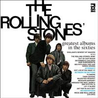 ローリング・ストーンズ、デッカ/ロンドン期の作品群をSHM-CD+紙ジャケで収めたボックス・セットをリリース!レアなボーナス紙ジャケ付き