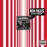ベン・フォールズ、最新ソロ作の音圧改訂版(音楽ファイル付)と大学生によるア・カペラ作をリリース