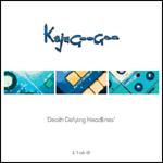 カジャグーグー、リマールも含むオリジナル・メンバー5人による25年ぶりの新曲を発表!