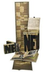 ニール・ヤング、未発表だらけの10枚組アーカイヴ・ボックスを6月にリリース!BD版、DVD版、CD版があり