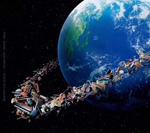 菅野よう子率いるシートベルツ、来地球公演とセレクト盤の詳細が明らかに! ライヴには真綾らも参加