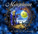 英国の至宝、マグナムが2年ぶりのニュー・アルバムをリリース