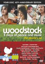 ウッドストック40周年記念DVD/BDが日本発売決定!初出ライヴ映像ほか収録