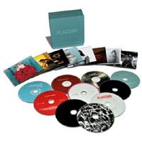 プラシーボ、8CD+2DVDのコンプリート・ボックスをリリース