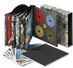 ザ・ストーン・ローゼズのデビュー作が発売20周年記念版で再登場!豪華ボックス仕様もあり
