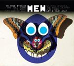 デンマークのMEW、4年ぶりのニュー・アルバムを8月にリリース