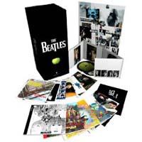 ビートルズのリマスター盤、ボックスの日本語タイトル&価格が決定!