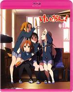 『けいおん!』 新作番外編がBD/DVDの第7巻に収録!