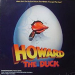 所ジョージ版も収録!『ハワード・ザ・ダック 暗黒魔王の陰謀』が初DVD化、豪華特典付き
