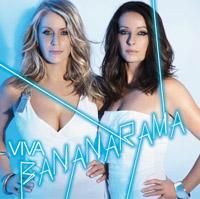 バナナラマ、4年ぶりのニュー・アルバム『Viva』を9月にリリース