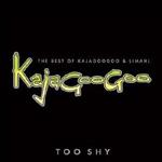 リマールが復帰したカジャグーグー、25年ぶりの新曲を含めたCD+DVDのベストを発売