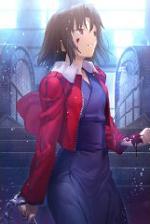 劇場版『空の境界』の最終章「殺人考察(後)」がDVDリリース決定!