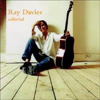 キンクスのレイ・デイヴィス、ソロ・ベストを発表!合唱アルバムの日本発売も決定
