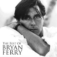 ブライアン・フェリーの最新ソロ作、日本発売決定