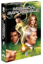 『スパイ大作戦』のシーズン6が日本語完全版で初DVD化!