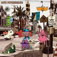 LOVE PSYCHEDELICO、2年半ぶりのニュー・アルバムをリリース
