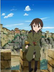 TVアニメ『ソ・ラ・ノ・ヲ・ト』のBlu-ray / DVD第4巻には限定エピソードが収録!