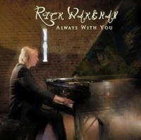 リック・ウェイクマンの最新作はピアノ・ソロ作! ZEP「天国への階段」も披露