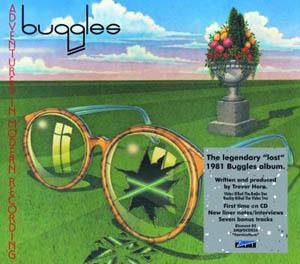 隠れ名盤!バグルスの2ndアルバムがリマスター復刻、ボーナス・トラック付き