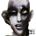 細美武士の新プロジェクト、the HIATUSがアルバム・タイトル&ジャケット、全11曲のタイトルを公開!