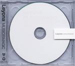 デビュー10周年を迎えたLeyonaが、敬愛するミュージシャンたちの楽曲を愛情たっぷりにカヴァー