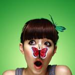 木村カエラ、「Butterfly」100万DL突破!&「ホットペッパーの唄」月間ランキング第1位獲得!