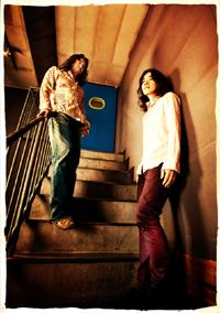 カーネーション、約3年ぶりにアルバムを発表! コロムビア時代のアルバムもリイシュー開始!