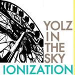 無機質なハンマー・ビートで疾走する噂の4人組 YOLZ IN THE SKY