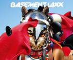 ベースメント・ジャックスが来日に合わせ完全生産限定盤をリリース!