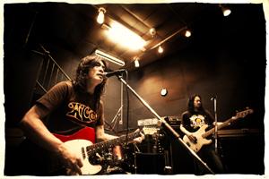 カーネーション、2010年春のツアー<Velvet Velvet Again>決定!