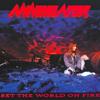 アナイアレイターの1993年作がボーナス・ディスク付きで再発