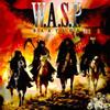 Blackie Lawless率いるW.A.S.P.、ニュー・アルバムをリリース!