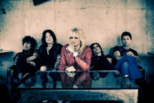 マイケル・モンロー(Hanoi Rocks)