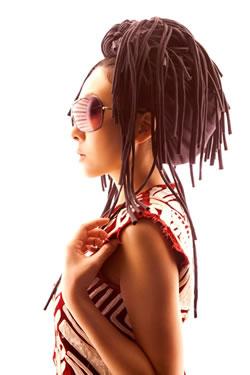 MISIA、2009年第1弾シングル「銀河/いつまでも」発表! 着うた(R)の先行配信がスタート