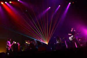 ストレイテナー、〈Nexus Tour〉ファイナルは初の日本武道館ワンマン・ライヴ!