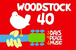伝説のロック・フェス〈ウッドストック〉の未発表音源を収録したCD6枚組BOXセットが発売!