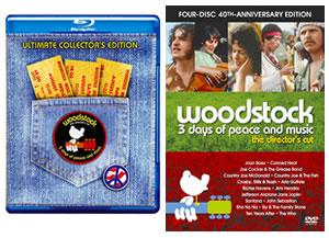 『ウッドストック』Blu-ray&DVD発売記念、SPトーク・イベントが開催!