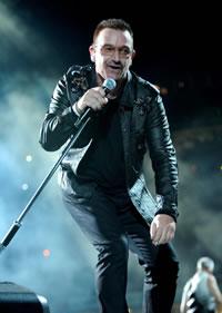 U2、史上最大のステージの全貌が明らかに!