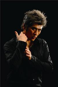 吉川晃司、ニュー・アルバムのiTunesプレオーダーが開始