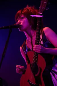 """BONNIE PINK、""""ONE""""ツアー・ファイナル!"""
