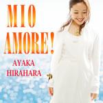 【平原綾香 Special Interview】 Single「ミオ・アモーレ」Interview
